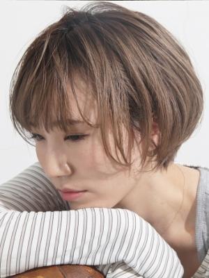 SNOB【スノッブ】リラクシーショート