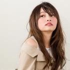 【話題★髪質改善Tr】オーガニックカラー+カット+TOKIOTr