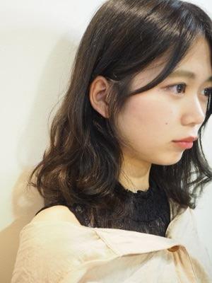【Homie】外国人風透明感カラー