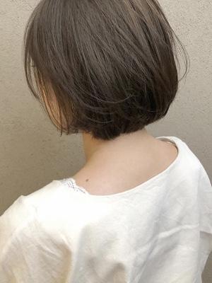 【H】レイヤーボブ