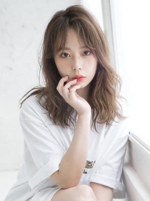 【TriumpH 天王寺店】フェミニン×カジュアルスタイル