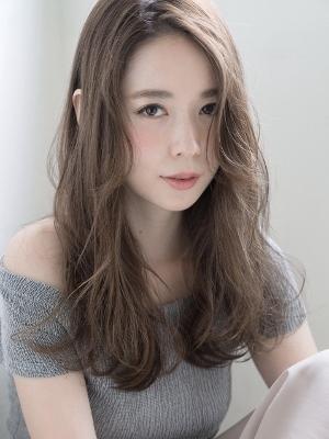 【TriumpH 天王寺店】フェミニンエアリーウェーブ