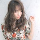 髪本来の輝きを◆3step【oggi otto】トリートメント+Botanicalカラー