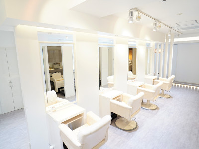 TORCH hair&head spa アスロード店1