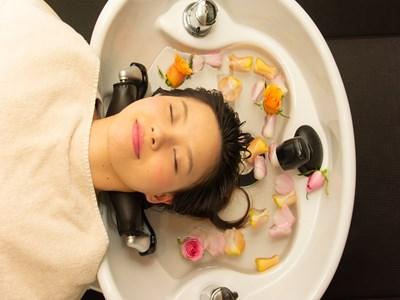 TORCH hair&head spa アスロード店3