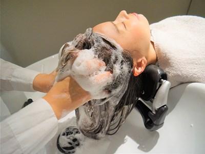 TORCH hair&head spa アスロード店4