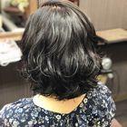 【初回】クリープパーマ+カット
