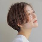 『ノーダメージオイルカラー』iNOAカラー+カット