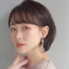 《上質美艶髪*》プラチナトリートメント+カット+カラー☆
