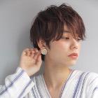 【透明感・手触り・香り◎】N.カラー+カット+oggiottoTR