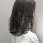 《低温で髪に優しい》カット+低温ダメージレスデジタルパーマ