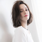 【SNSで話題】カット+イルミナカラー+TOKIOトリートメント+アロマスパ