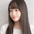 【2番人気】カット+美髪TOKIOトリートメント+アロマスパ