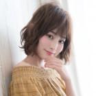 【平日限定】カット+オーガニックカラー+アロマスパ15分 4,800円