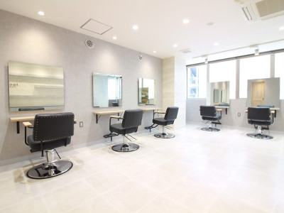 tocca hair&treatment 溝の口 溝の口駅北口店2