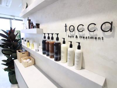 tocca hair&treatment 溝の口 溝の口駅北口店3