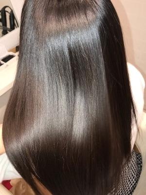 【REXY】☆オッジィオットで美髪へ☆