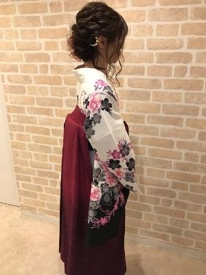 【REXY】☆誰よりも可愛い卒業式ヘア☆