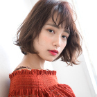 【健康的な美しい髪へ】カット+Aujua 5stepトリートメント(土日祝+500円)