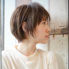【平日限定】☆学割U24☆ LUANAオリジナルカット