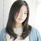 【平日限定】カット+オーガニックグレイカラー+クイックヘッドスパ