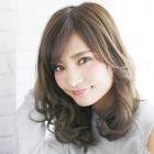 平日限定【人気No.1の*Aujua】カット+カラー+オージュアTr