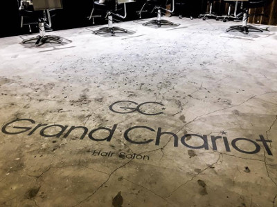 Grand Chariot 笹塚店2