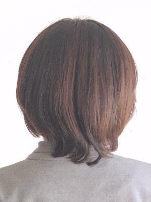 【Cubiculum】定期的なヘアエステケア