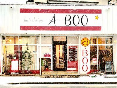 hair design  A-BOO5