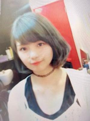 【hair design A-BOO】マット×ブルー★
