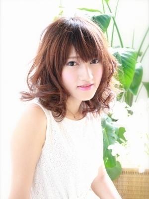 【Hair Resort LIFE 渋谷】フレンチカ~ル