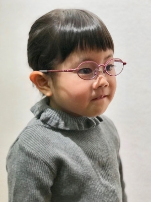 【Hair Resort LIFE】3歳以上★キッズスタイル