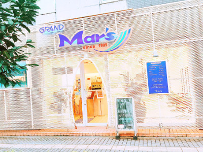 GRAND Mar's4
