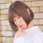 【NEW♪CMでも話題!】TOKIOトリートメント+似合わせカット