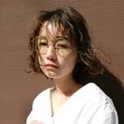 【平日限定♪透明感抜っ群】艶カラー 6,600円→4,300円
