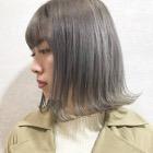 【透明感×艶髪】イルミナカラー 8,800円→6,400円