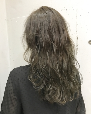 【total beauty salon HANA】02
