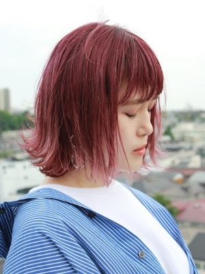 【total beauty salon HANA】08