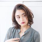 【le jardin葛西】王道!カット+カラー
