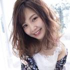 【lejardin葛西】人気No1!カット+『ル・フォンドカラー』+艶upTr