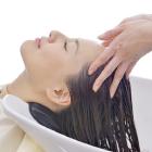 【頭皮と髪のケア】カット+エイジングプレミアムスパ(30分)