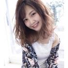 【lejardin葛西】1番人気!カット+『ル・フォンドカラー』+艶upTr