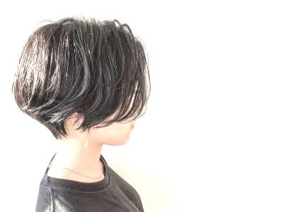 Hair&Color le jardin 葛西店4
