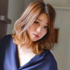 超髪に優しいアルカリ剤7割軽減 白髪対応カラー 全体+トリートメント