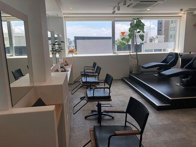 Kala hair salon