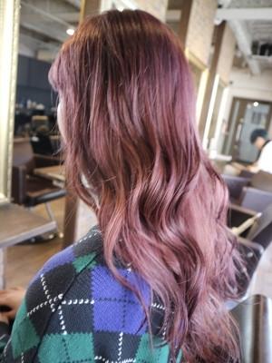 【Kala hair salon】08