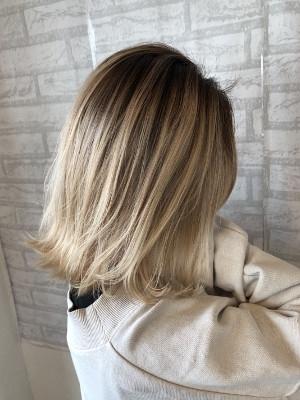 【Kala hair salon】09