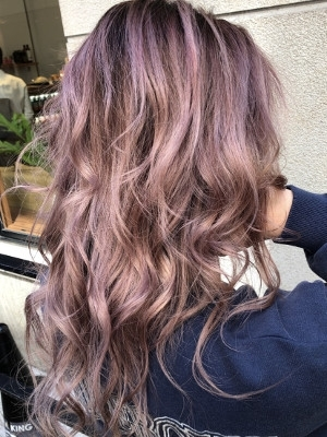 【Kala hair salon】12