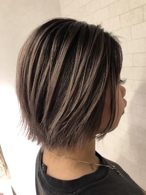 【Kala hair salon】13