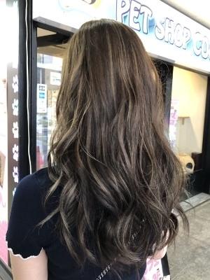 【Kala hair salon】14